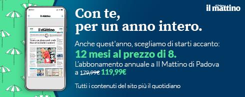 1 anno a soli 119,99€