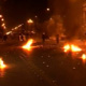Atene: molotov contro la polizia