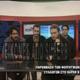 Grecia, studenti irrompono in tv
