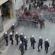Grecia, battaglia a Patrasso
