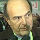 Bersani: ''Puntiamo al congresso''