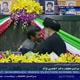 Il giuramento di Ahmadinejad