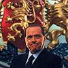 Berlusconi ''il bulgaro'' contro Consulta e Rai