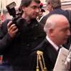 La protesta dell'Anm a Palermo