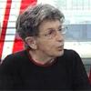 La donna tangente (con Miriam Mafai)