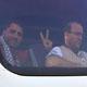 Giordania: l'arrivo degli attivisti espulsi da Israele