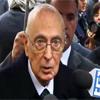 Monicelli, l'omaggio di Napolitano