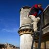 Fontanella Borghese: i ricercatori scendono dal tetto