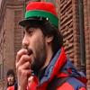 Torino, studenti come garibaldini: ''Rifare l'italia''