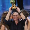Vecchioni: 'La mia vittoria cambia Sanremo'