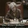 La Bindi risponde a Cicchitto sulla P2: ''Ho gridato la verità''