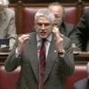 Casini: ''Allibito dall'attacco di Giachetti alla presidenza''