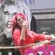 Israele: l'orgoglio gay sfila a Tel Aviv