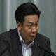 ''Il Giappone continua la sua politica nucleare''