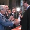 De Magistris proclamato sindaco di Napoli