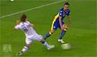 Verona - Sampdoria 1-1