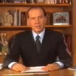 'Il Paese che amo': la discesa in campo di Silvio Berlusconi