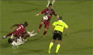 Reggina - Torino 0-1