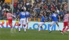 Sampdoria - Vicenza 0-1