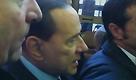 Berlusconi a processo: ''Difficilissimo restare sveglio''
