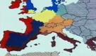 E Bossi mostra la mappa della secessione