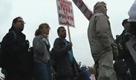 Manifestanti Occupy bloccano terminal a Oakland