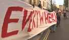 Occupy London: due mesi di proteste