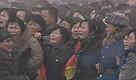 Kim Jong-il, l'ultimo saluto tra lacrime e neve