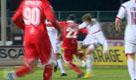 Grosseto - Livorno 1-1