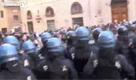 Pescatori, scontri a Montecitorio
