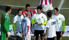 Vicenza - Crotone 1-1