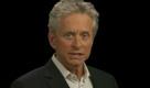 Michael Douglas testimonial contro la corruzione a Wall Street