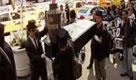New York: ''Occupy'' contro Mitt Romney