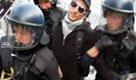 ''Blockupy'' Francoforte: fermati 45 italiani