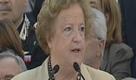 Cancellieri: ''Mai più tollerate logiche del terrore''