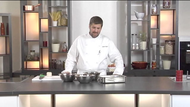 Roast-beef all\'inglese (in crosta di sale) - Video D.it Repubblica
