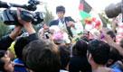 Olimpiadi, l'Afghanistan riporta a casa un bronzo: grande festa a Kabul