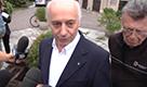 Padre Cesare Bosastra, centro gesuiti di Gallarate: ''Martini lucido fino all'ultimo''