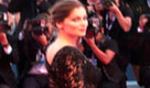 Venezia: trasparenza regina sui red carpet
