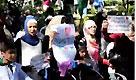 Sydney, rabbia anti-Usa: la protesta arriva in Australia