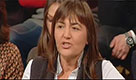 Renata Polverini, la governatrice di ferro