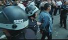 Occupy Wall Street, gli arresti a Zuccotti Park nel giorno dell'anniversario