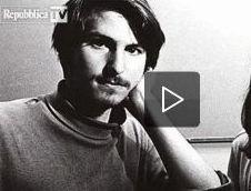 Al Maxxi tributo a Steve Jobs