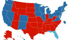 Usa, l'election day in 30 secondi
