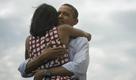 Il gesto di Barack e l'abilità di Obama