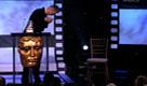 Daniel Day-Lewis scimmiotta Eastwood: la sedia vuota per complimentarsi con Obama