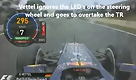 Vettel, sorpassi vietati a Interlagos: la Spagna reclama il titolo