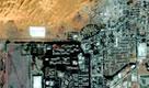 Algeria: la foto satellitare dell'impianto