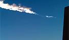 Russia, meteorite: il boato e l'urlo della ragazza
