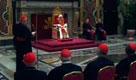 Il cardinal Sodano al Papa: ''Grazie per questi anni''